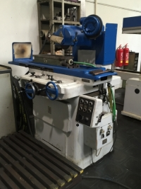 Flat-surface grinding machine BPH 20