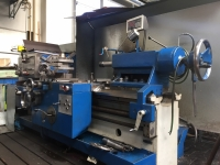 Universal conventional turning machine SUS-63