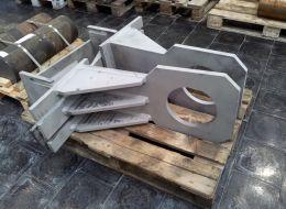 Strojírna Slavíček Velká Bíteš - CNC frézování