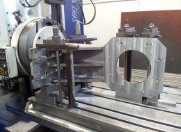 CNC frezovani - Strojírna Slavíček